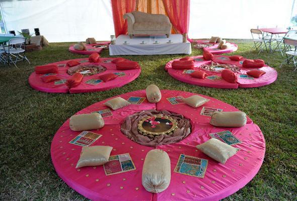 Mehndi Backdrop Diy : Amazing mehndi party ideas for the perfect night pretty henna